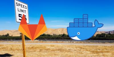 Configuration d'un registre Docker pour un GitLab Runner