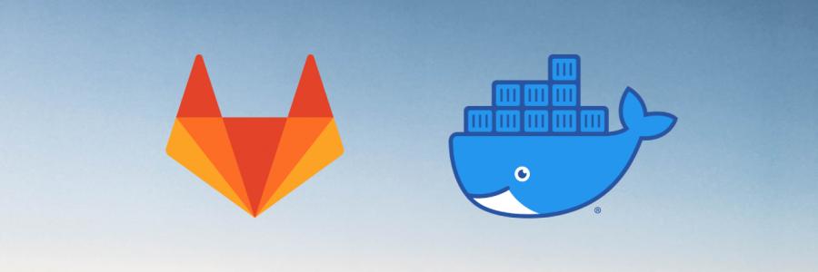 Construction d'images Docker sur GitLab CI